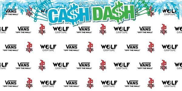 5th Annual CASH DASH - Orillia, ON 2019