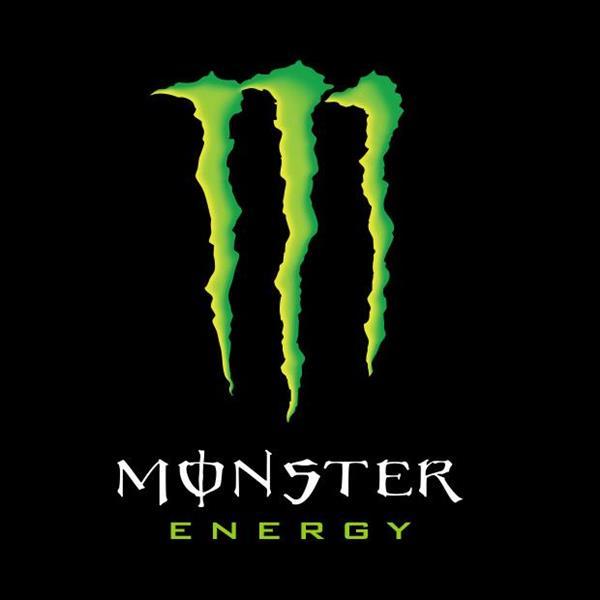 Monster Energy | Image credit: Monster Energy