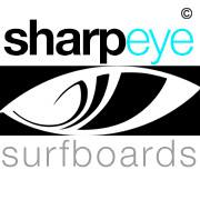 Sharp Eye Surfboards | Image credit: Sharp Eye Surfboards
