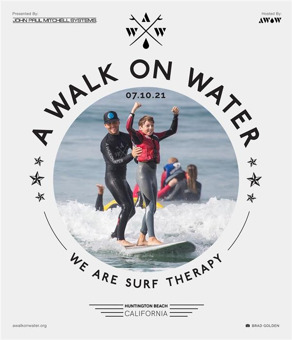 A Walk On Water - Virginia Beach, VA 2021