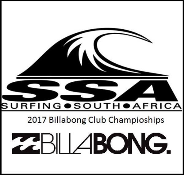 Billabong South African Interclub Championships 2017