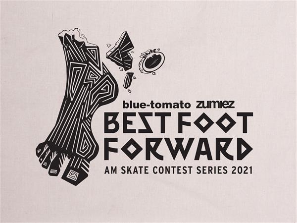 Blue Tomato X Zumiez Best Foot Forward -  Utrecht, Netherlands 2021