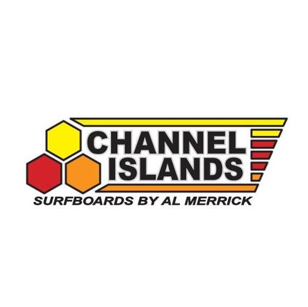 Channel Islands Surfboards | Image credit: Al Merrick/Channel Island Surfboards