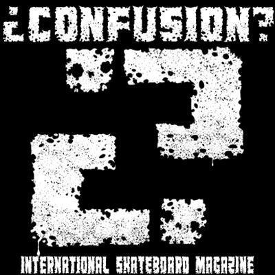 Confusion | Image credit: Confusion