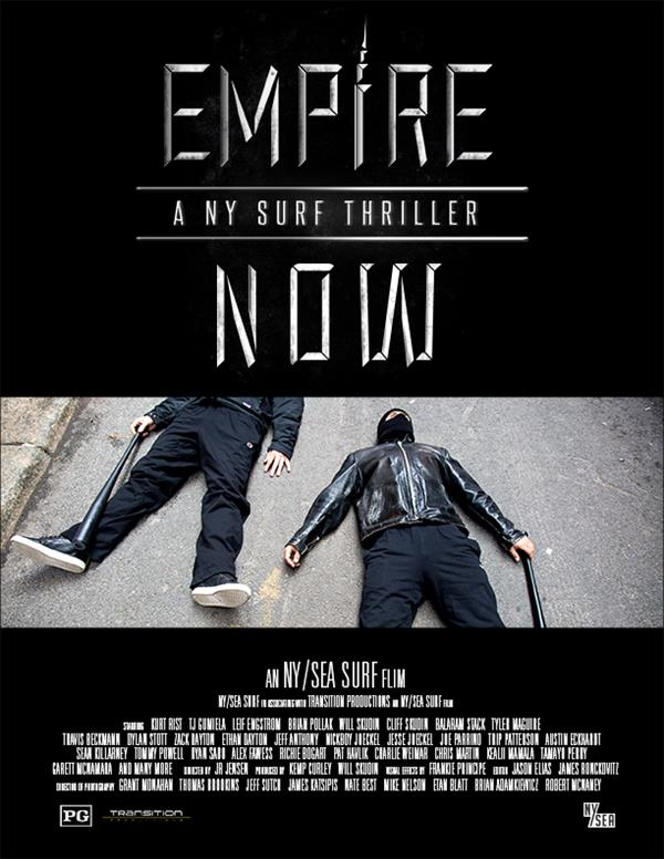 Empire Now | Image credit: NYSEA