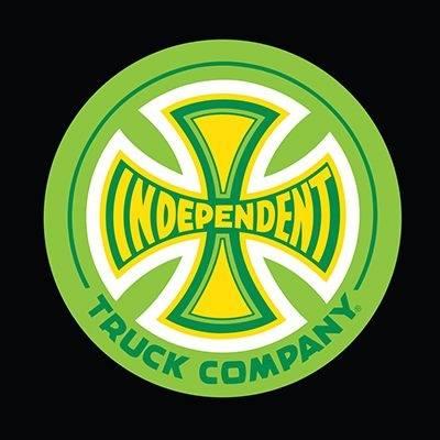Independent Trucks | Image credit: Independent Trucks