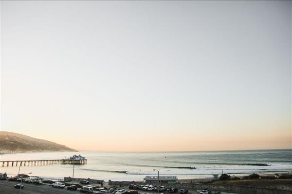 Malibu - California   Image credit: Sean Wolflick / WSL