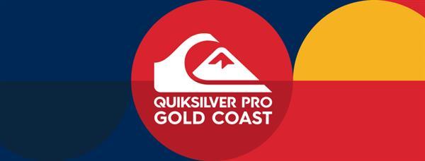 Men's Quiksilver Pro Gold Coast 2017