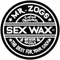 Mr Zogs Sex Wax | Image credit: Sex Wax Inc.