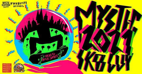 Mystic Sk8 Cup - Prague 2021