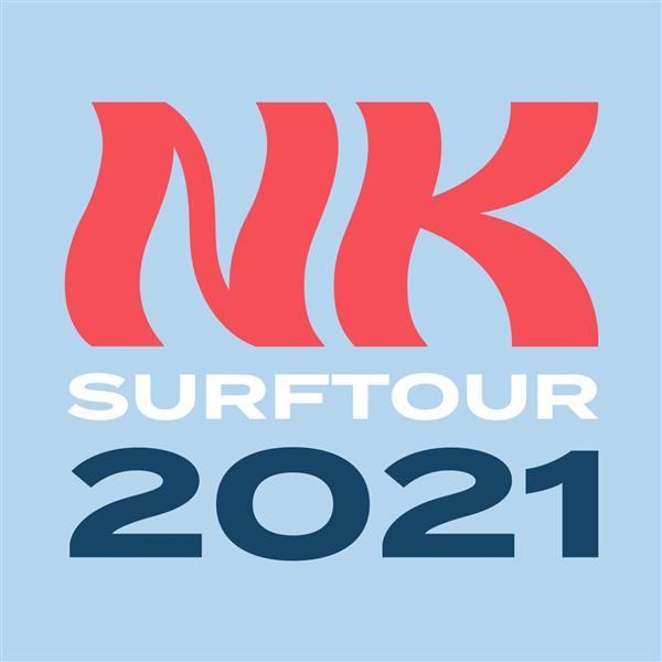 NK Surftour - Scheveningen 2021