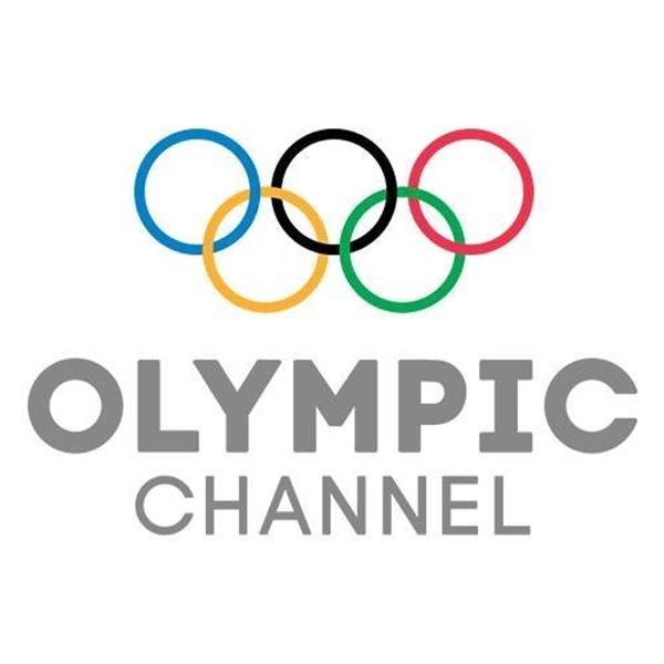 Olympic Channel   Image credit: Olympics Youtube Channel