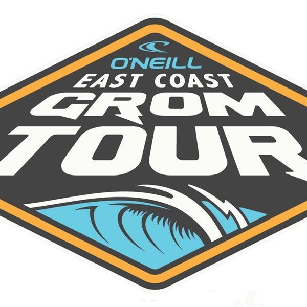 O'Neill East Coast Grom Tour #6 - 36th Street Ocean City, MD 2021