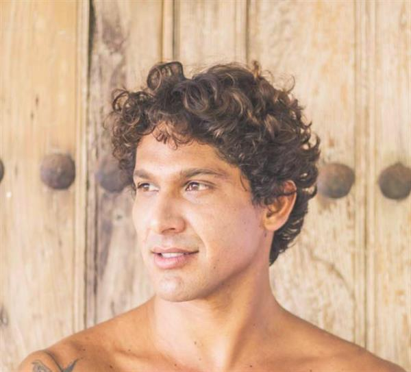 Oscar Moncada