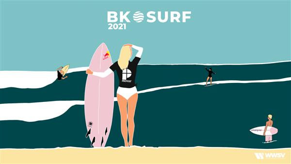 Protest BKsurf qualification event - location TBD 2021