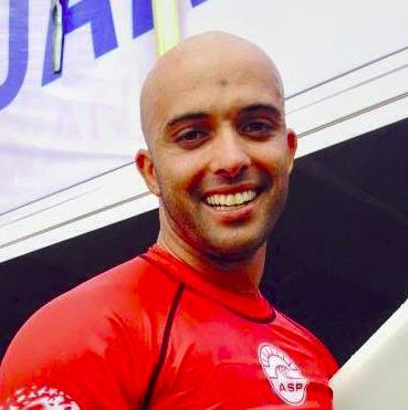 Rodrigo Sphaier