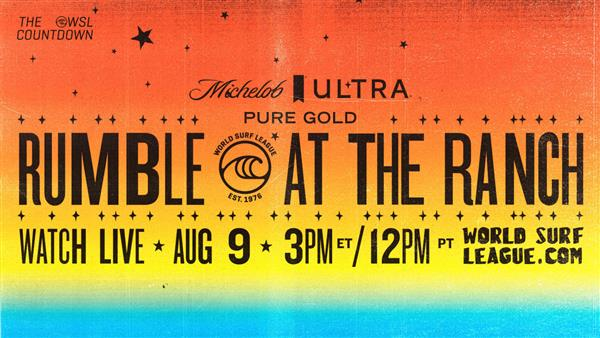 Michelob ULTRA Pure Gold Rumble at the Ranch - Lemoore, CA 2020