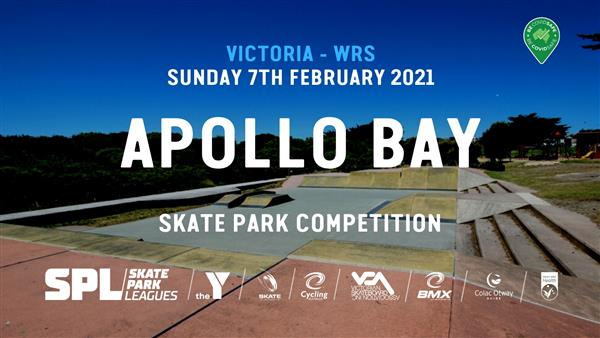 Skate Park Leagues Competition - Apollo Bay, VIC 2021