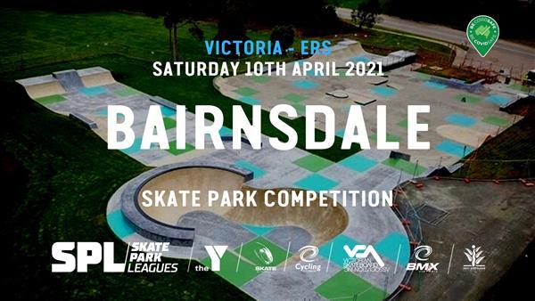 Skate Park Leagues Competition - Smythesdale, VIC 2021