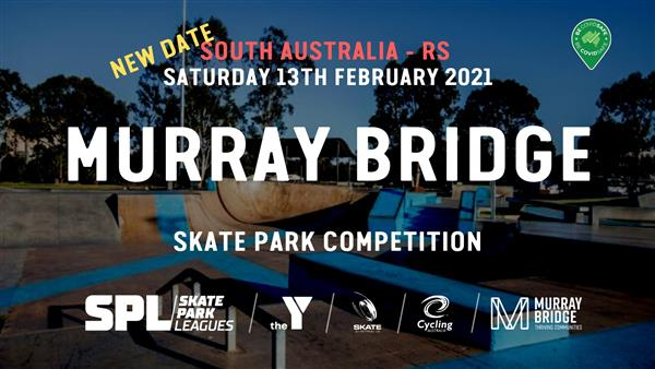 Skate Park Leagues Competition - Murray Bridge, SA 2021