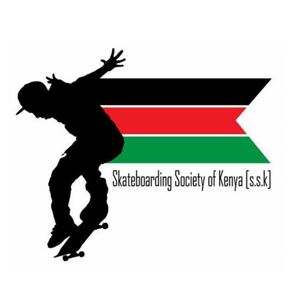 Skateboarding Society of Kenya   Image credit: Skateboarding Society of Kenya