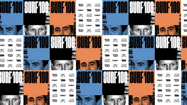 Stab presents: Surf100 - Lower Trestles, CA 2020