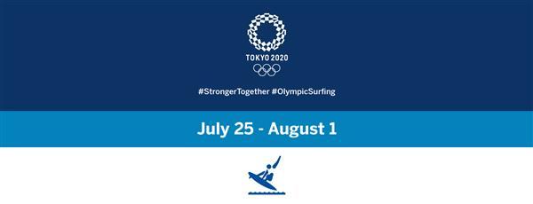 Tokyo 2020 Summer Olympics - Shortboard Surfing - Tokyo 2021