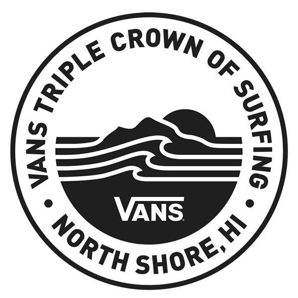 Vans Triple Crown of Surfing 2017
