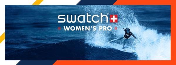 Women's Swatch Pro 2016