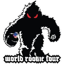 Black Yeti - World Rookie Tour | Image credit: Black Yeti - World Rookie Tour