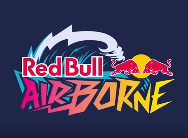 WSL Red Bull Airborne 2018