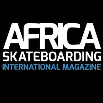 Africa Skateboarding