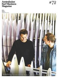 ASB - Australian Surf Business