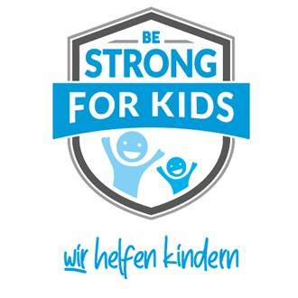 Be Strong for Kids