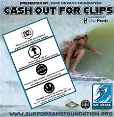 Cash Out for Clips