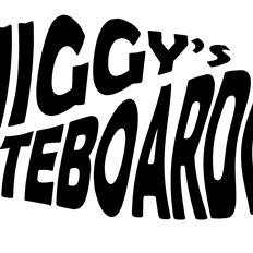 Chiggy's Skateboarding
