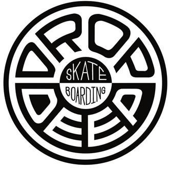 Drop Deep Skateboarding