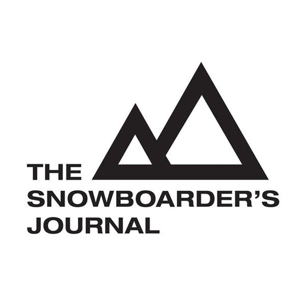 The Snowboarder's Journal