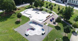 Konkordia Skatepark
