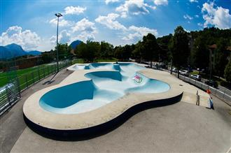 Lugano Skatepark