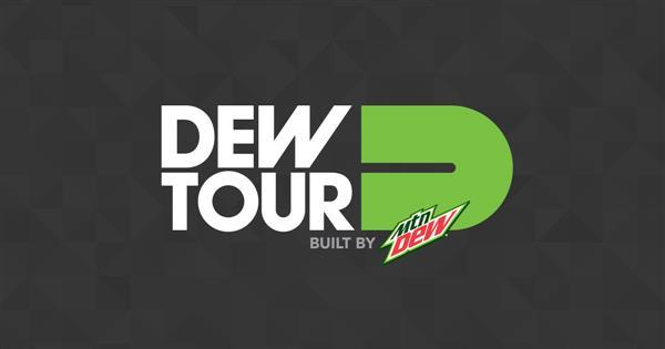 Mountain Dew / Dew Tour