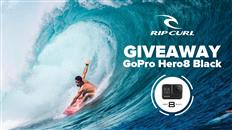 RipCurl Giveaway for those in Indo...