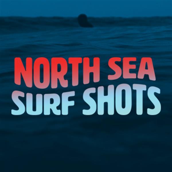 North Sea Surf Shots