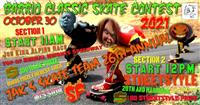 Barrio Classic Skate Contest - San Francisco 2021