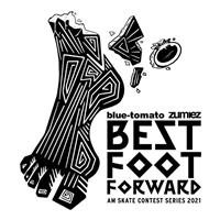 Blue Tomato X Zumiez Best Foot Forward - Berlin, Germany 2021