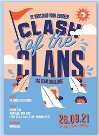 Clash of the Clans - Scheveningen 2021