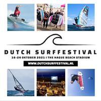 Dutch Surf Festival - Scheveningen 2021