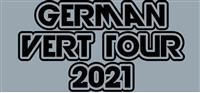 German Vert Tour 2021 - Battle Now Contest vol. 4 2021