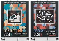 Italian Skateboard Championship (CIS) - Street - Rome 2021
