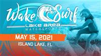 Wake Surf LAW SURF EVENT at WW Ranch 2021